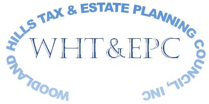 Woodland Hills Tax & Estate Planning Council